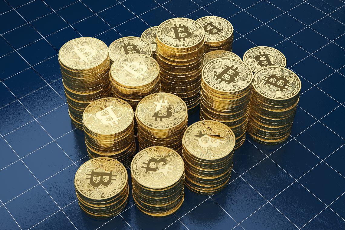 Bitcoin continua a raggiungere nuovi massimi