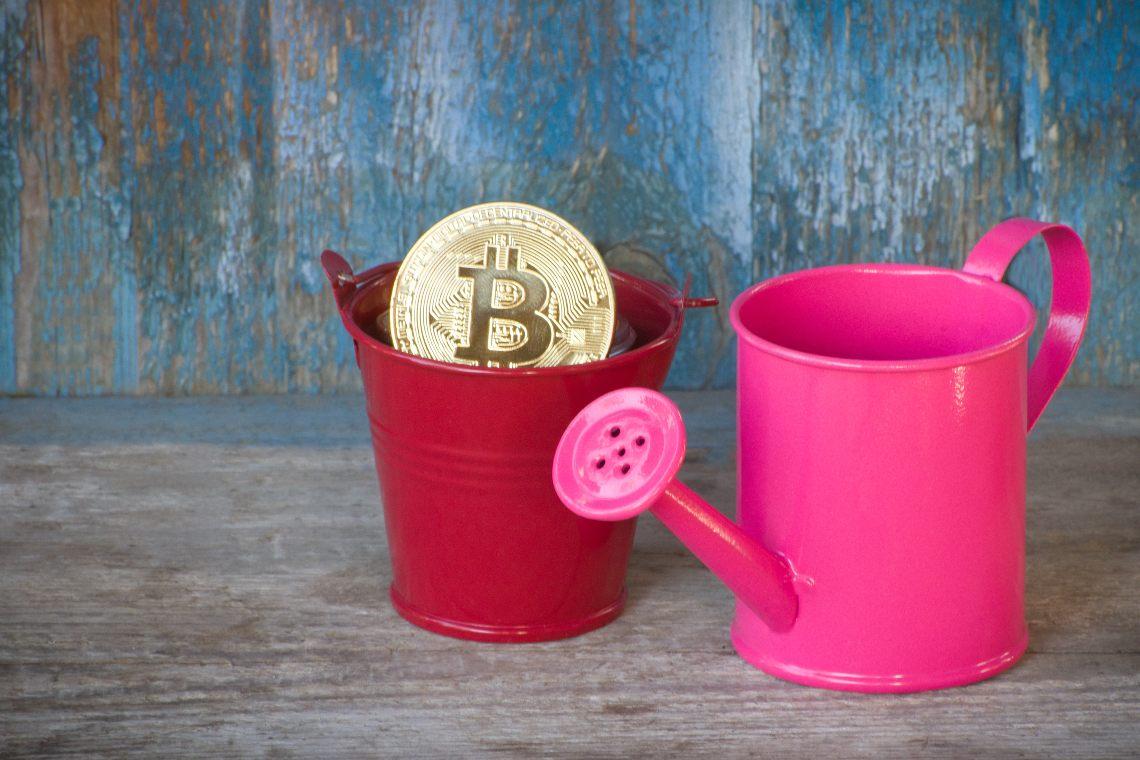Bitcoin: impatto ambientale di nuovo ai massimi
