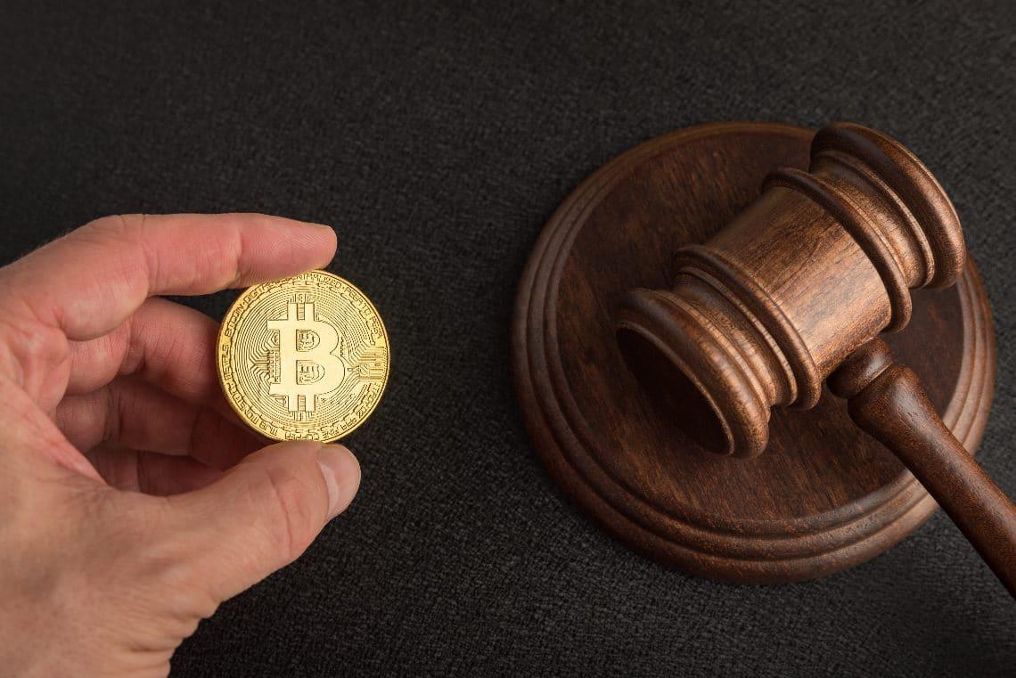 Bitcoin e frode fiscale: il caso dell'ex dipendente Microsoft