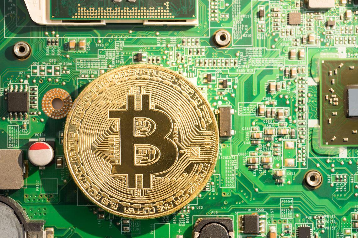 Gli incassi del mining di Bitcoin ai livelli pre-halving
