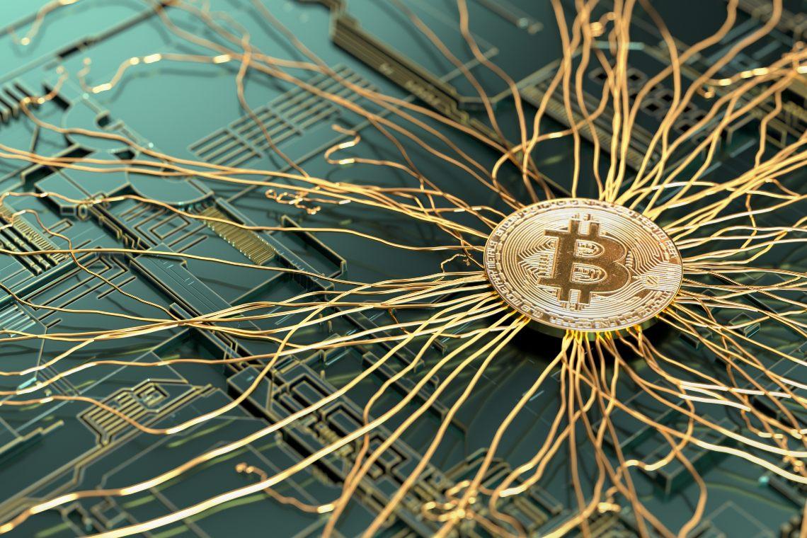 Bitcoin: il mining ha aggiornato il massimo annuale