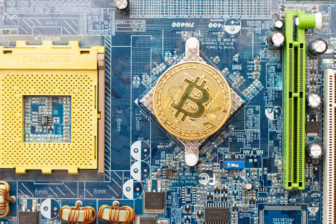 Calo della difficulty del mining di Bitcoin: il secondo maggiore di sempre