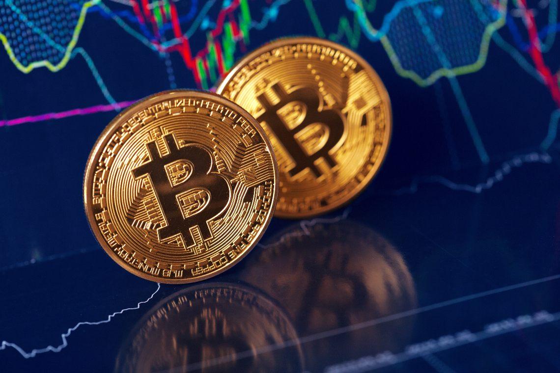 Prezzi di Bitcoin ed Ethereum in ascesa: BTC oltre 14500 dollari