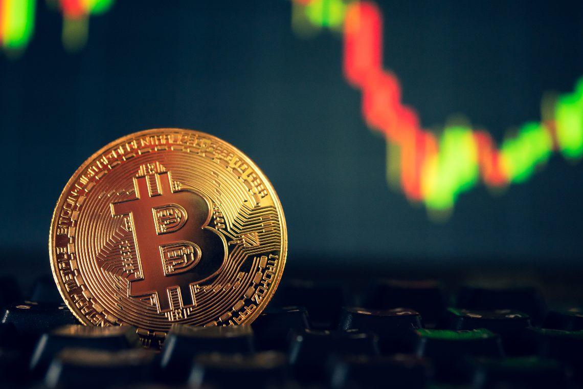 Bitcoin da record ad un passo dai prezzi del 2017