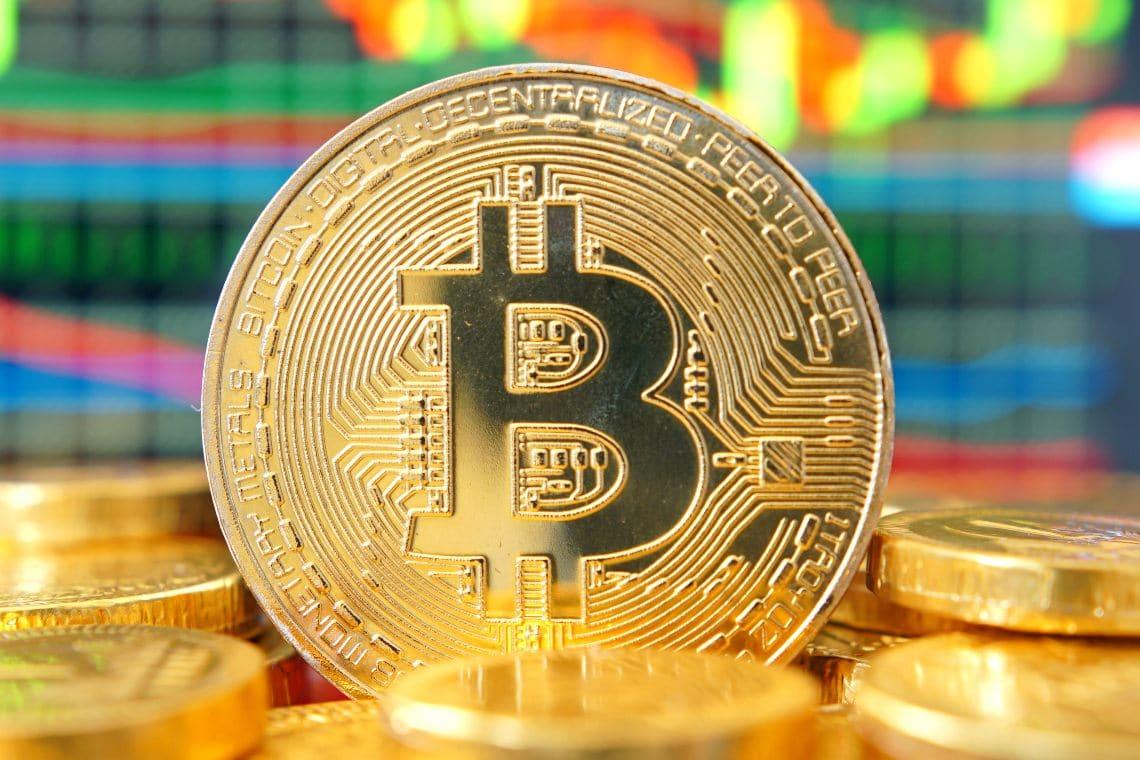 Bitcoin da record anche di venerdi 13