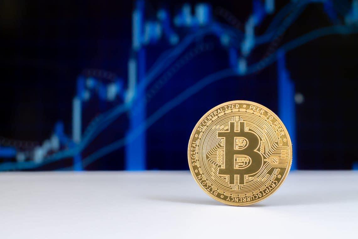 Bitcoin: una salita senza freni