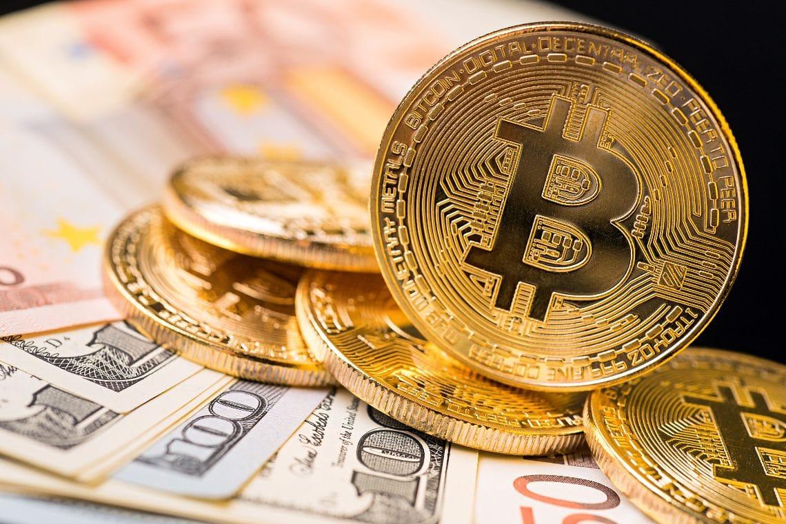 Tradingview: il prezzo di Bitcoin non è mai stato più prevedibile