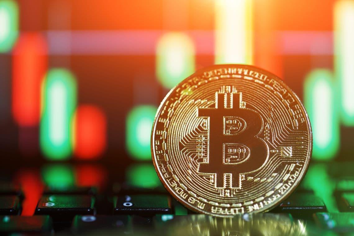 Bitcoin: la seconda migliore settimana di sempre