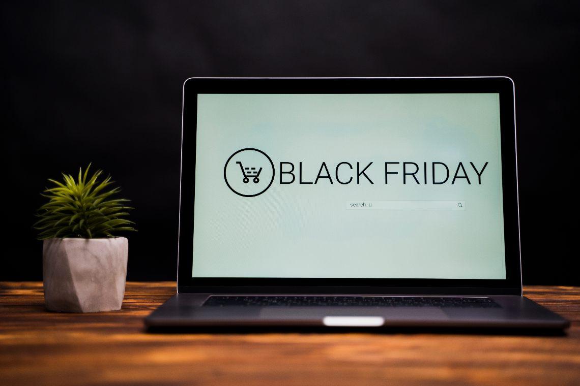 Black Friday, sconti e offerte nel mondo crypto