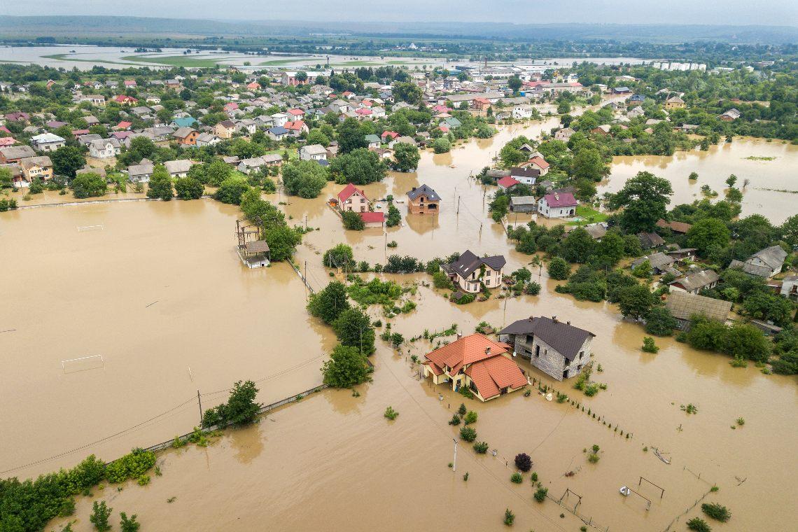 Cambiamenti climatici, il mondo sta fallendo nella risposta