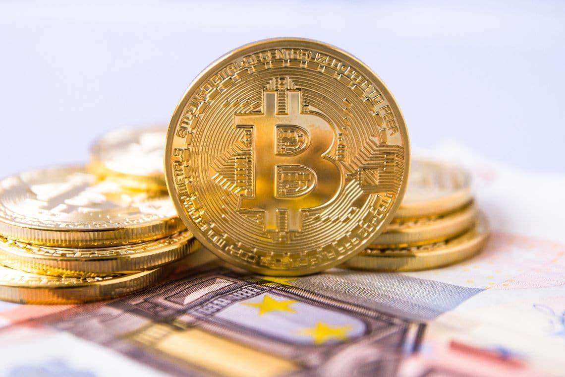Un modo per guadagnare €8.000 al mese con i propri Bitcoin e risparmi