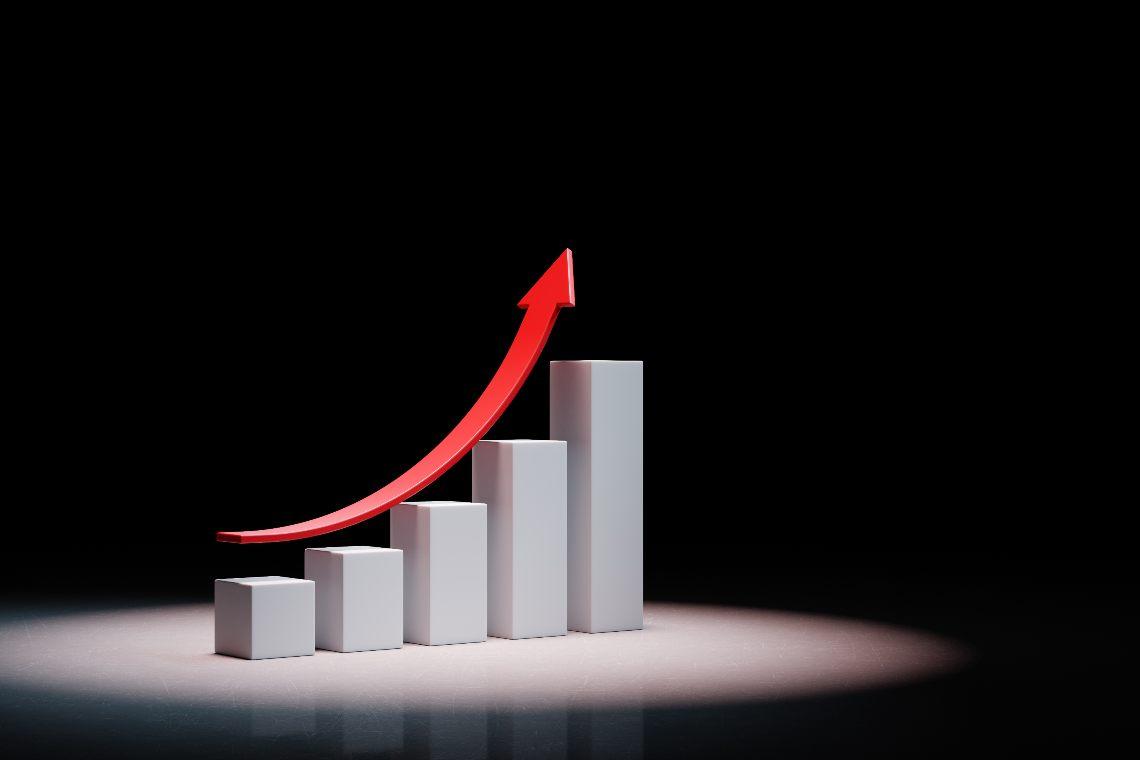 DeFi: 13 miliardi di dollari nel TVL: è record