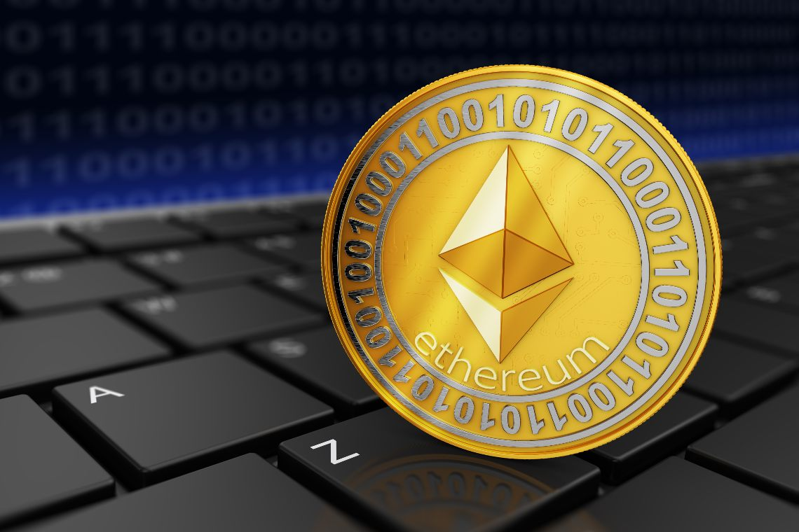 Ethereum 2.0, Buterin mette in staking 3.200 ETH