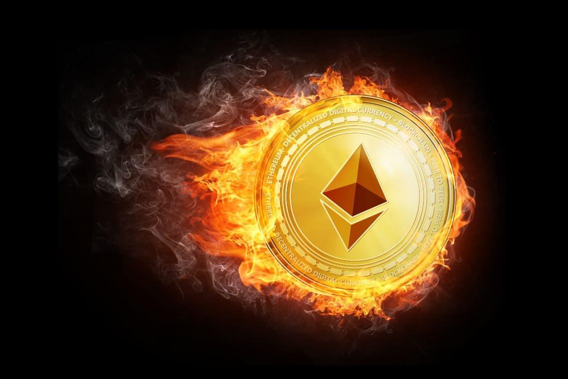 Ethereum 2.0 in ritardo: i rischi sul prezzo di ETH