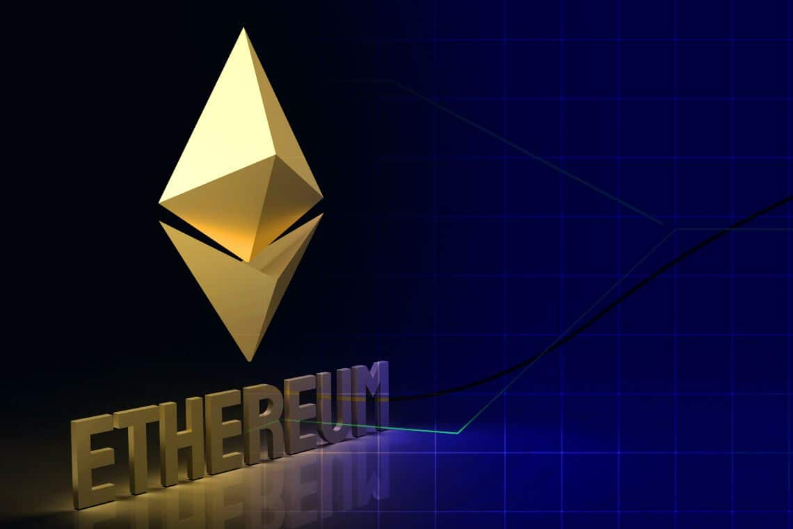 Ethereum torna sopra i 500 dollari