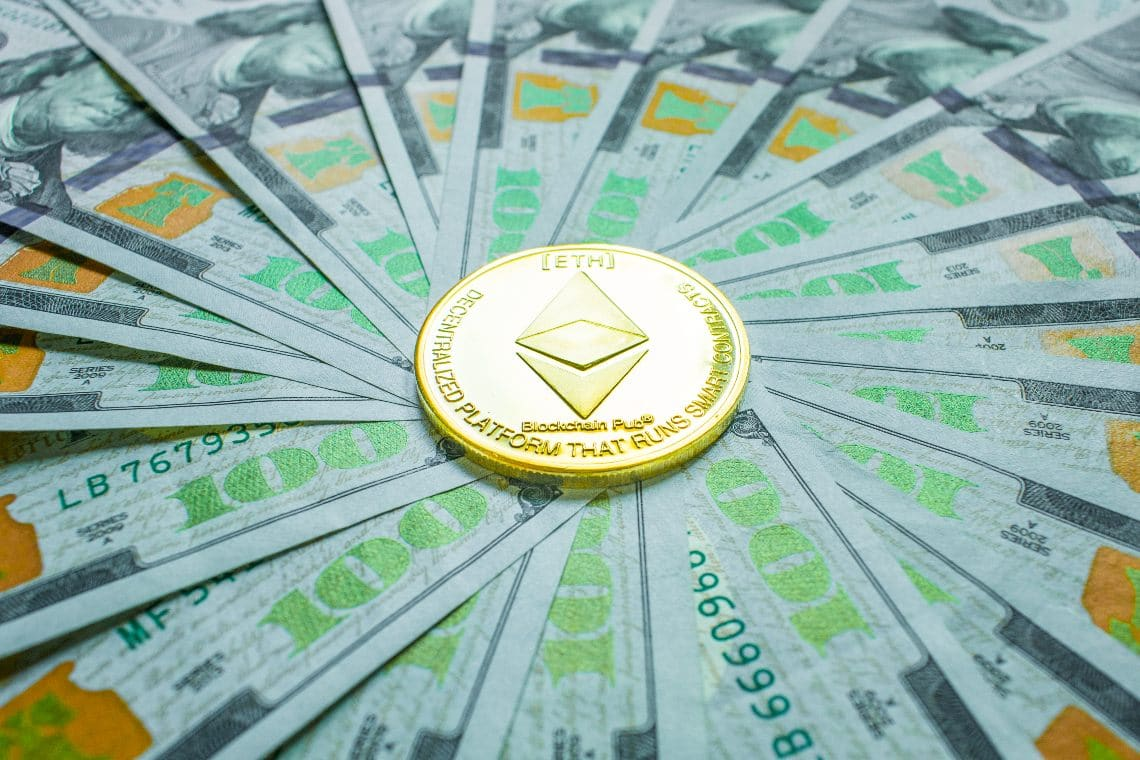 Fidelity pronta ad offrire Ethereum