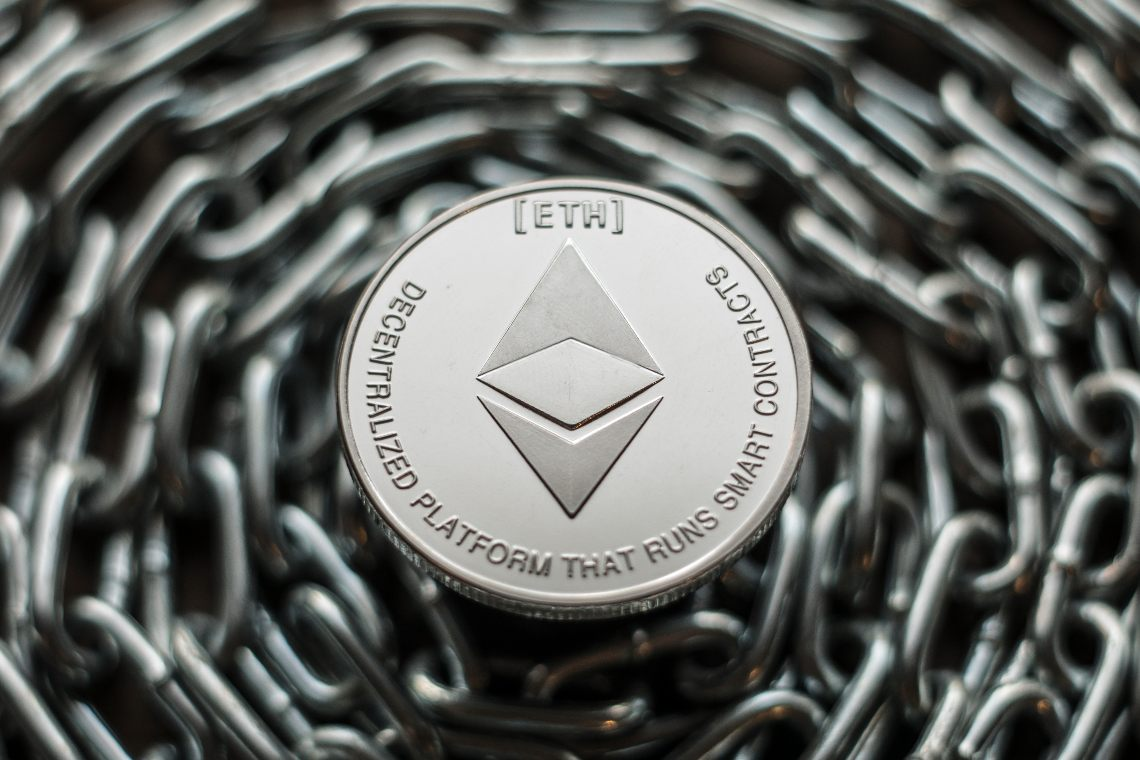 Ethereum: split sulla blockchain di Vitalik Buterin