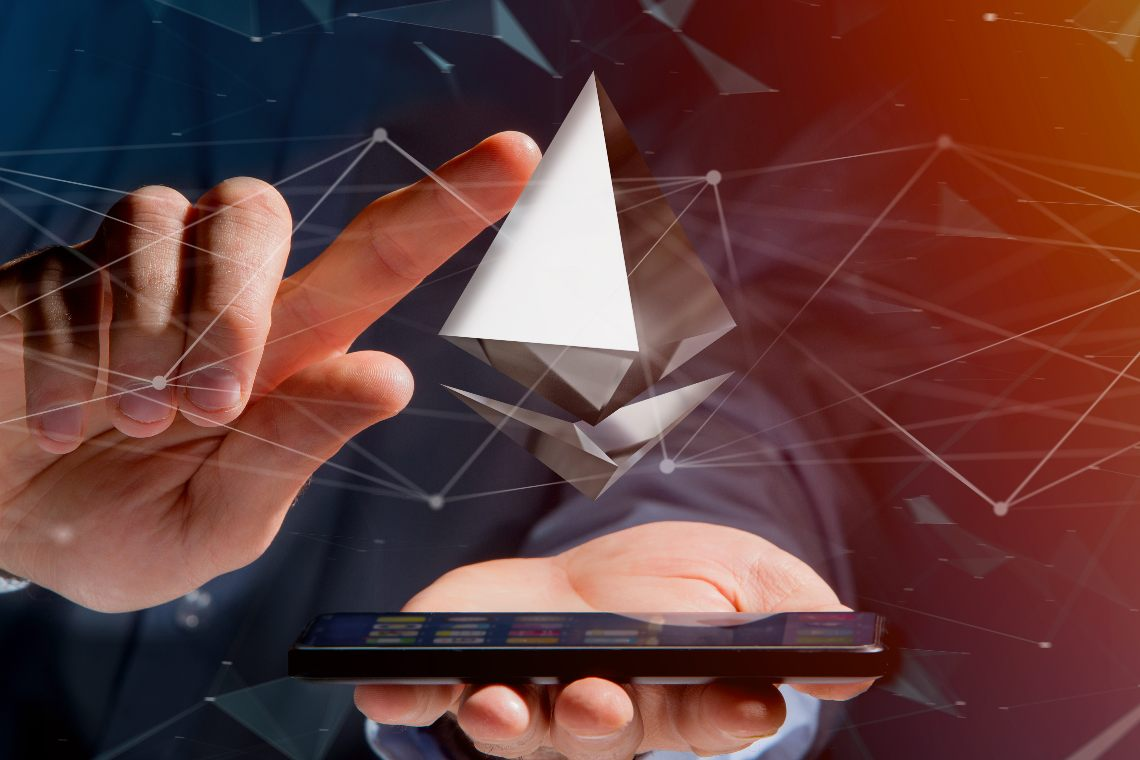 Come fare staking con Ethereum 2.0