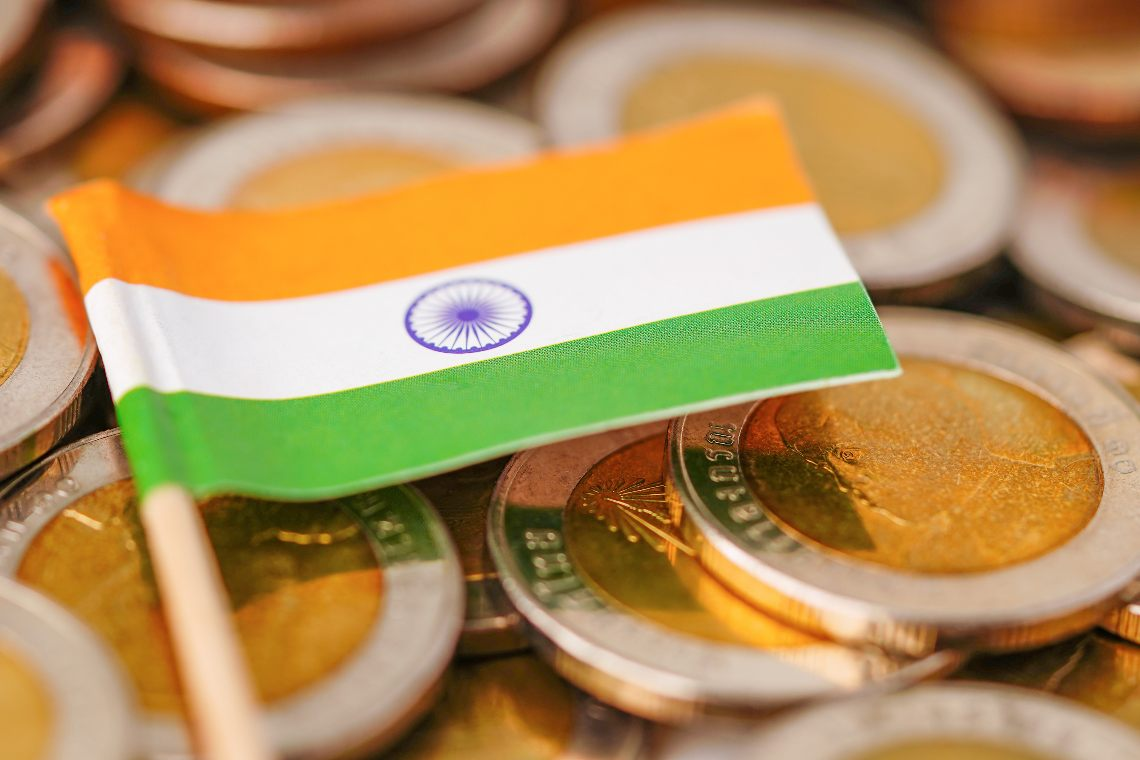 India: crescita significativa dell'adozione crypto nel 2020