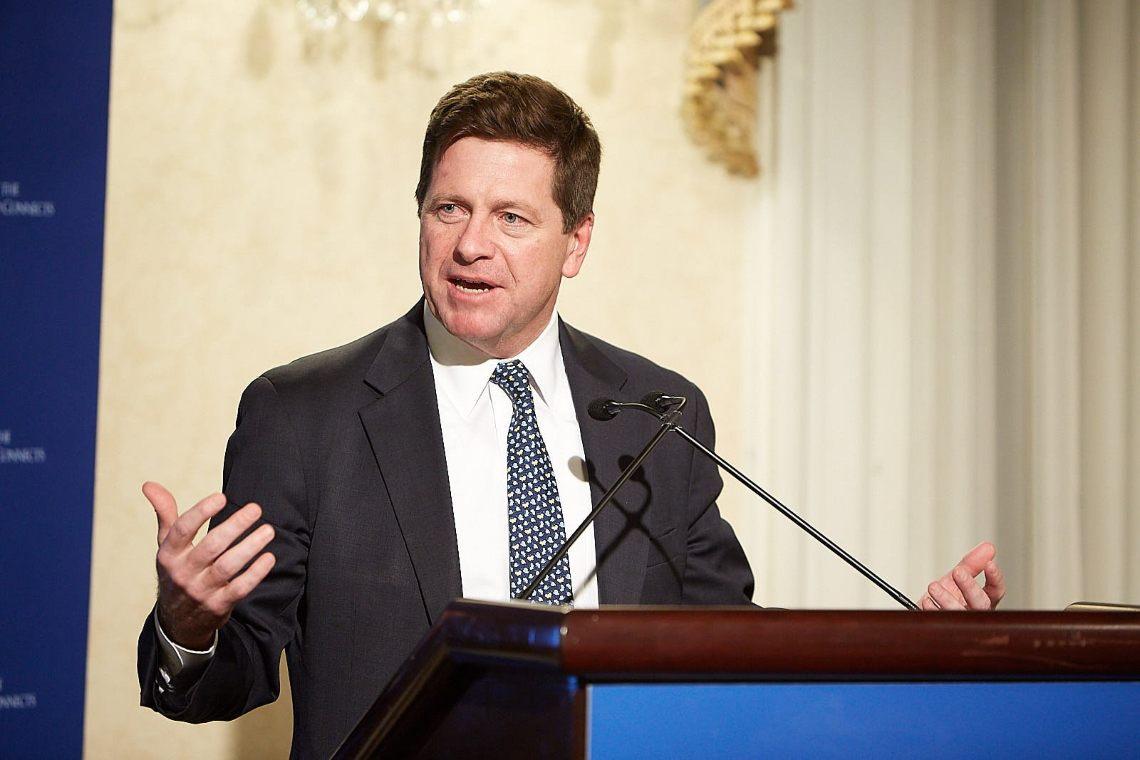 Jay Clayton lascia la SEC: la sua battaglia contro le ICO