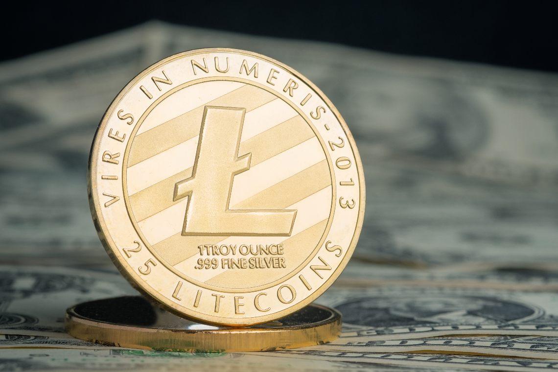 La previsione azzeccata di Charlie Lee su Litecoin