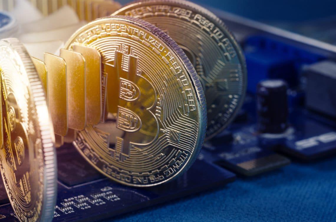 Le principali pool per i miner di bitcoin