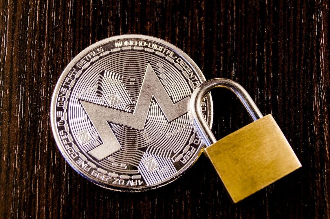 CipherTrace: due brevetti per tracciare Monero (XMR)