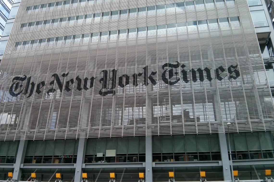 L'inchiesta del New York Times su Coinbase
