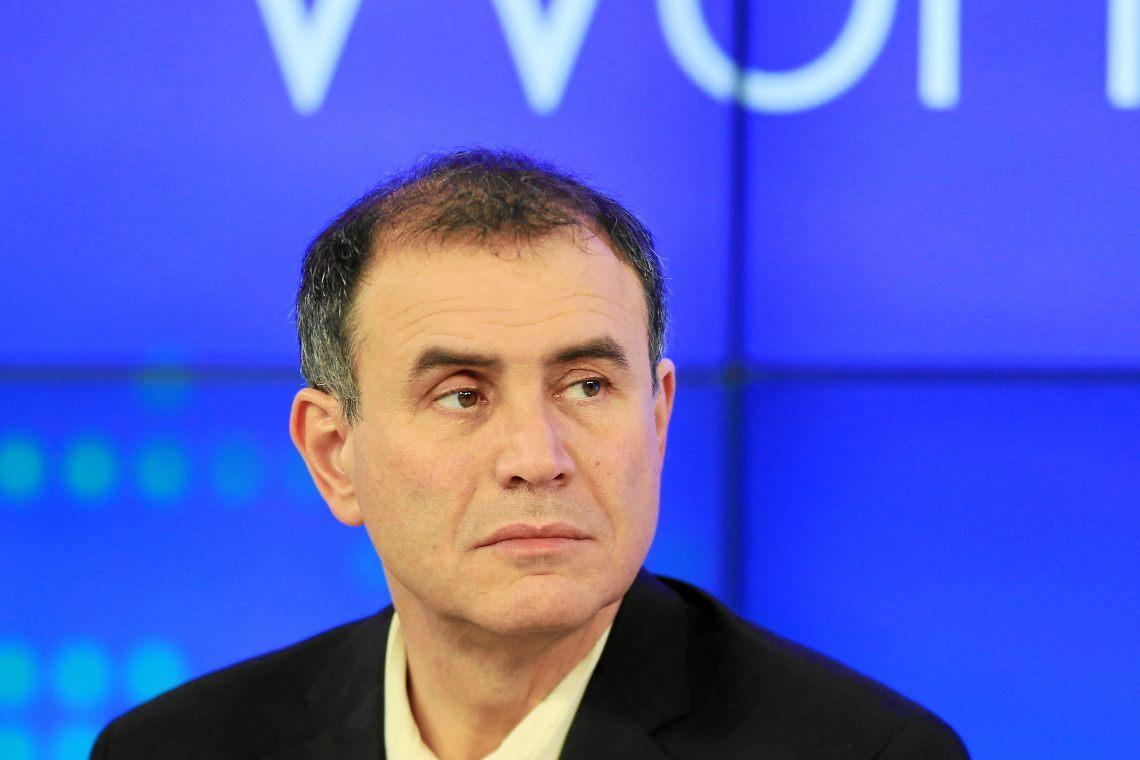 Nouriel Roubini: Bitcoin è una riserva di valore altamente volatile