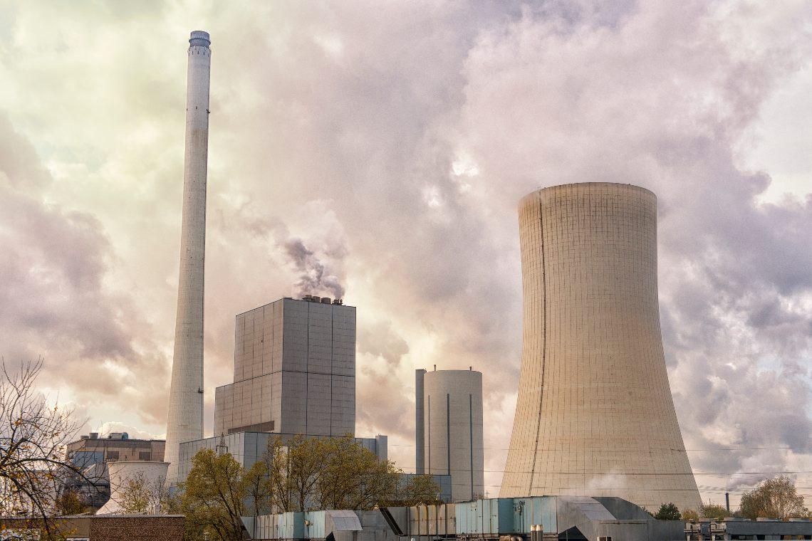 """Le """"blockchain"""" per la gestione dell'energia nucleare"""
