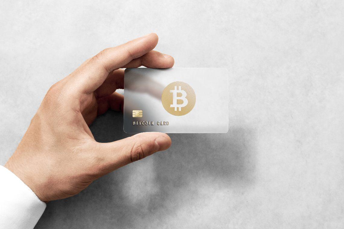 Paxful: una nuova carta di debito crypto