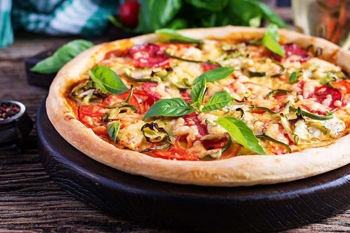 Pizza Hut ora accetta pagamenti in crypto