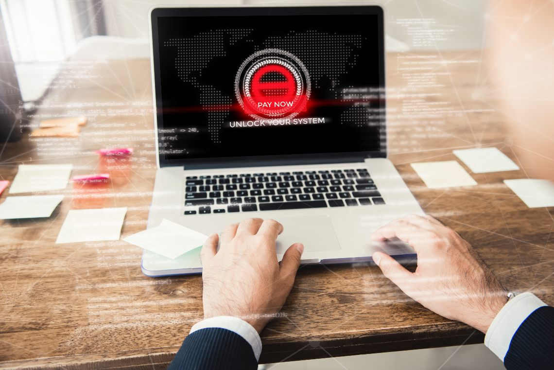 Compal colpita da ransomware con maxi riscatto in Bitcoin
