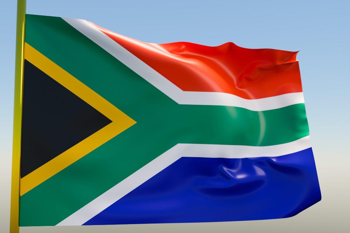 Sudafrica: gli asset crypto come prodotti finanziari del FSCA