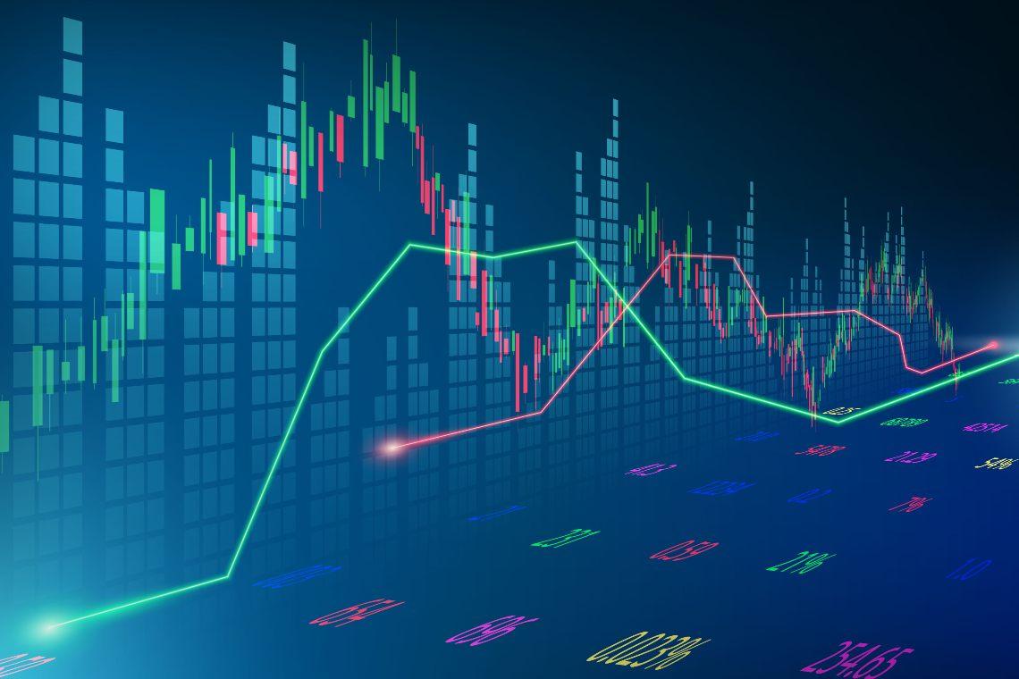 Mercato crypto oggi in negativo: Bitcoin -2,3%