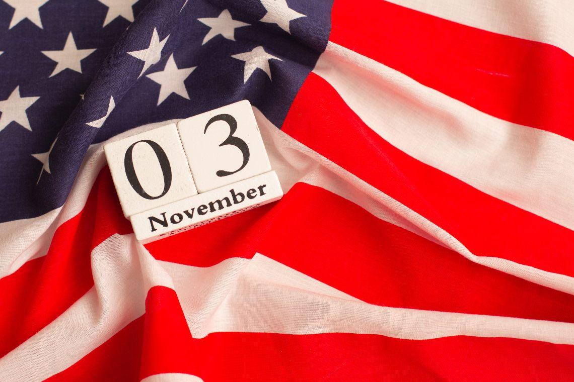 Vitalik Buterin e le previsioni sbagliate sulle elezioni USA