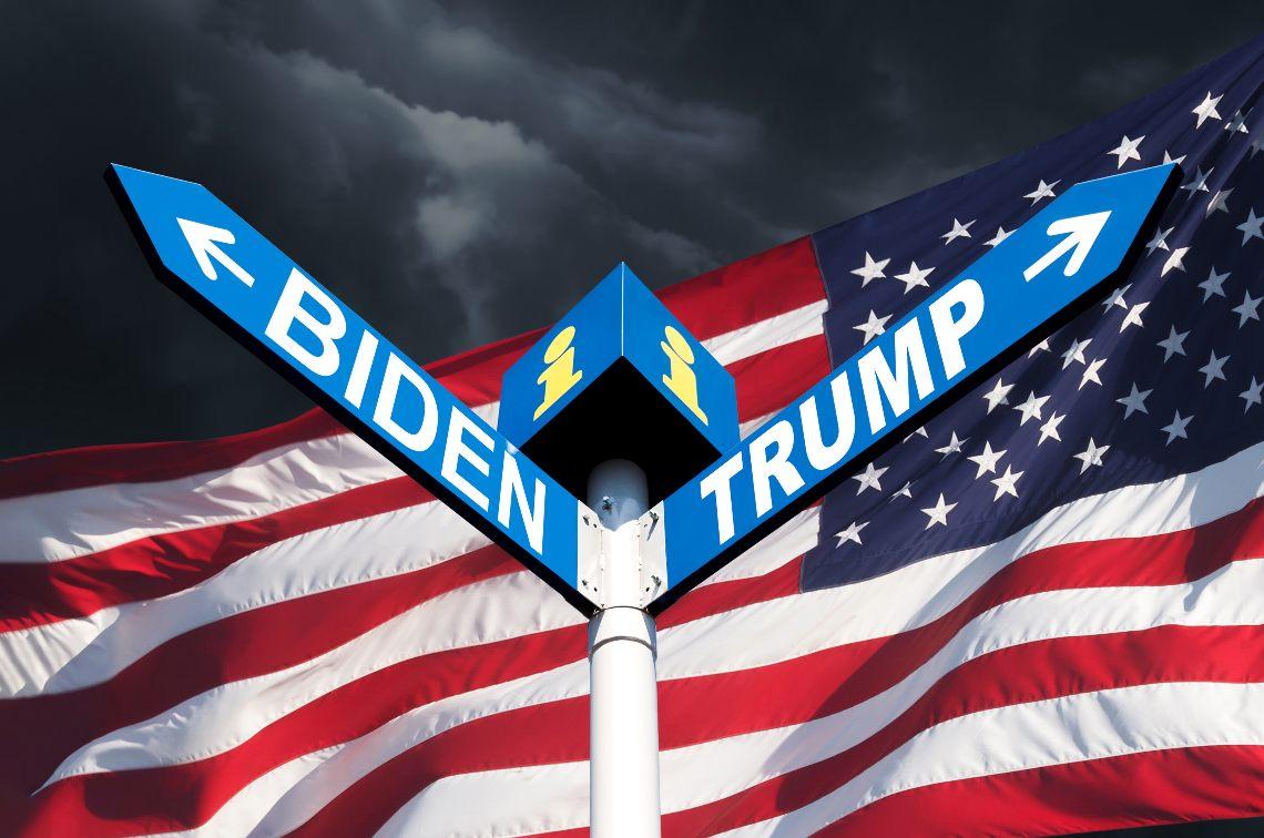 Elezioni USA: mercati predittivi più accurati dei sondaggi