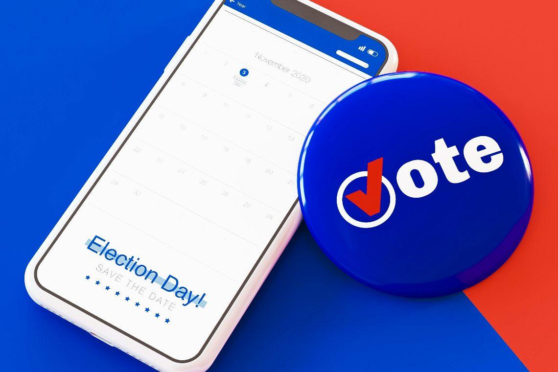 Elezioni USA, il voto su blockchain per un risultato certo