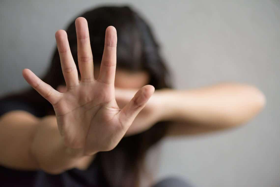 La giornata contro la violenza sulle donne nella blockchain