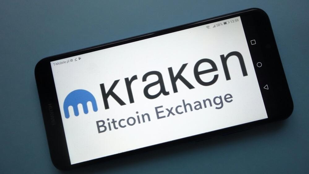 Ethereum 2.0: l'11% dei depositi proviene da Kraken