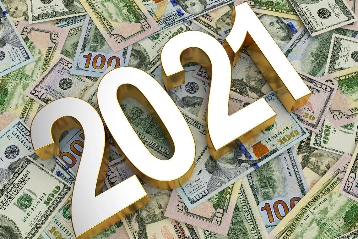 I progetti crypto da cui ci si aspettano grandi cose nel 2021