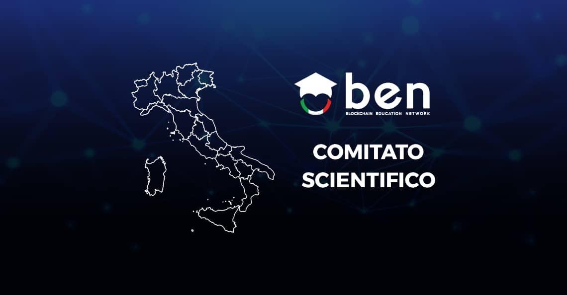 Il Blockchain Education Network Italia compie 6 anni e annuncia il Comitato Scientifico