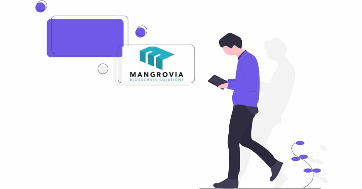 Saporare si affida a Mangrovia per il tracciamento in blockchain