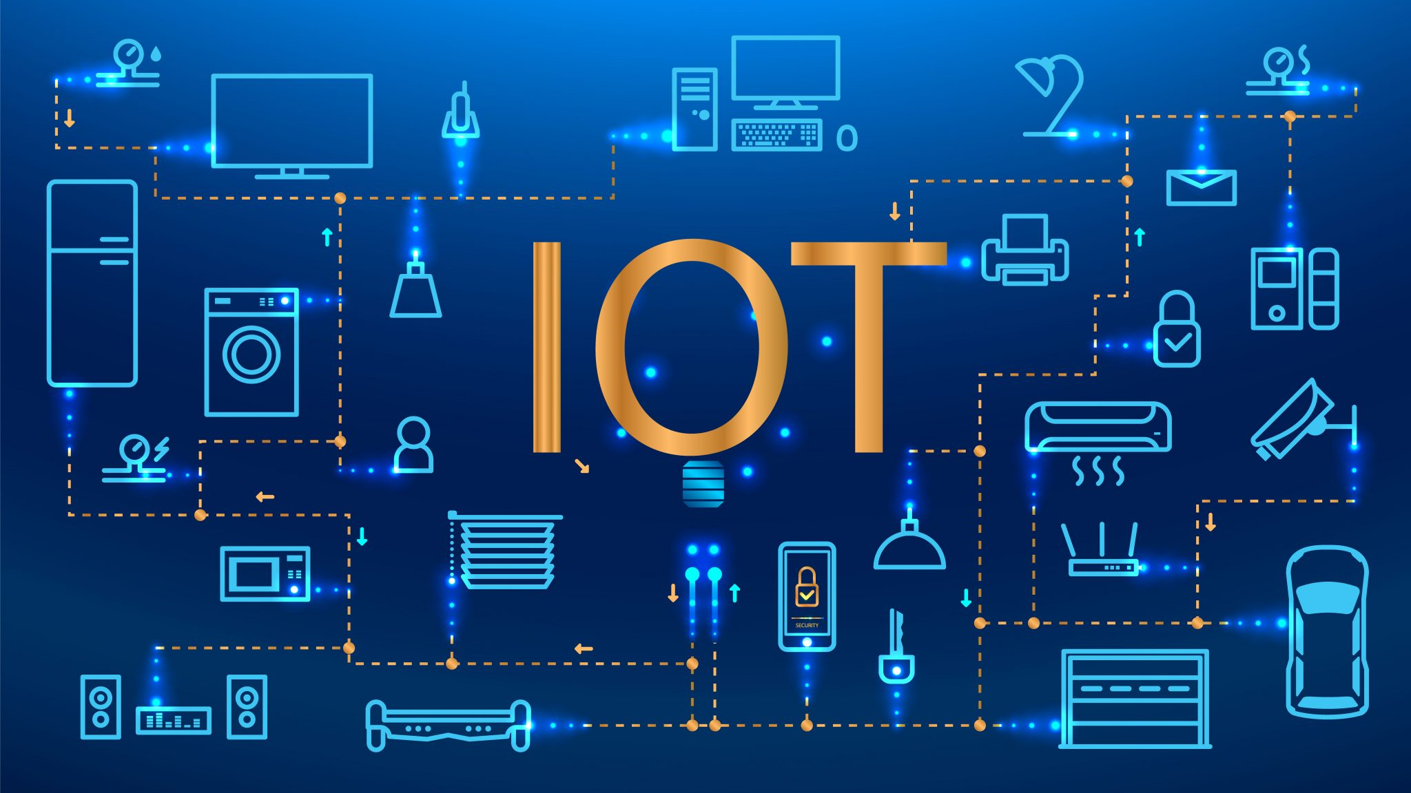 IoT: un'introduzione all'Internet of Things