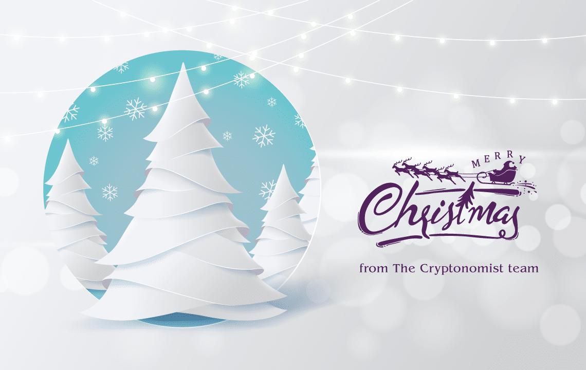 Crypto Christmas: una canzone natalizia per gli amanti delle crypto
