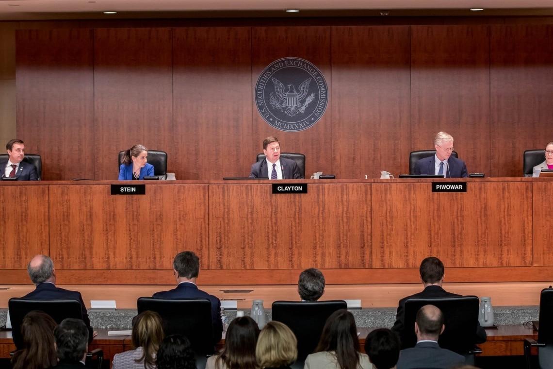 La SEC inesorabile contro Ripple ed XRP