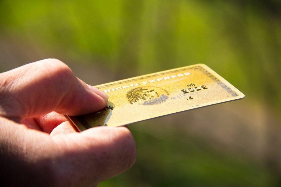American Express investe in una piattaforma di trading crypto