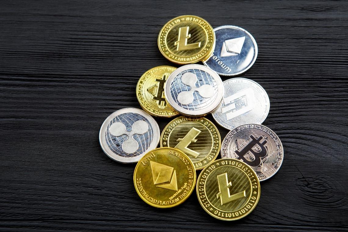 Le migliori performance crypto del 2020: Bitcoin non è al primo posto