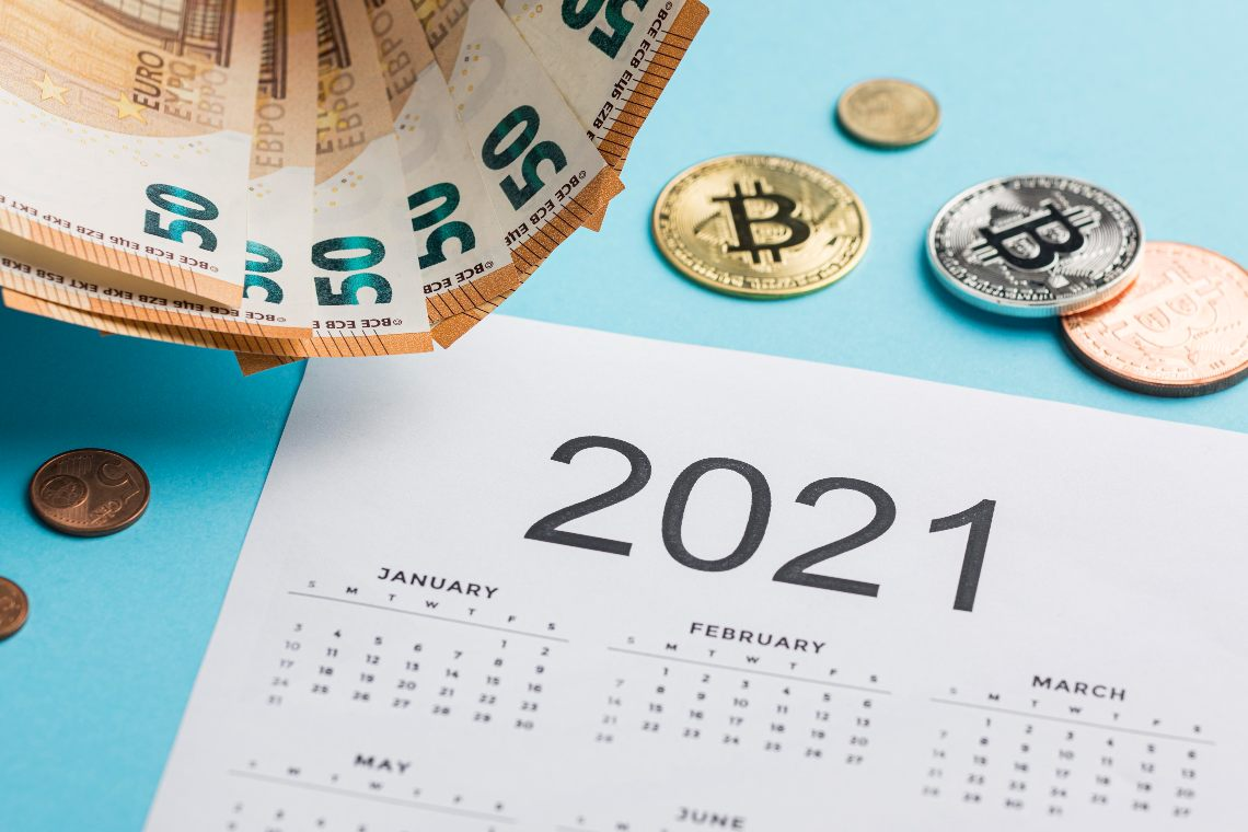 Bitcoin: nel 2021 l'utilità sarà un fattore per il prezzo