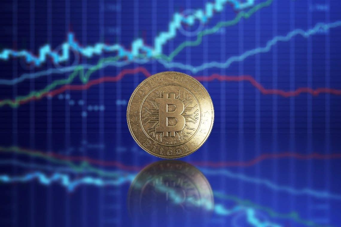 Bitcoin torna a testare i 24.000 dollari